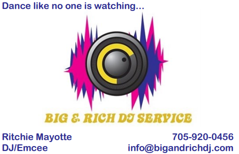 Big & Rich DJ Service