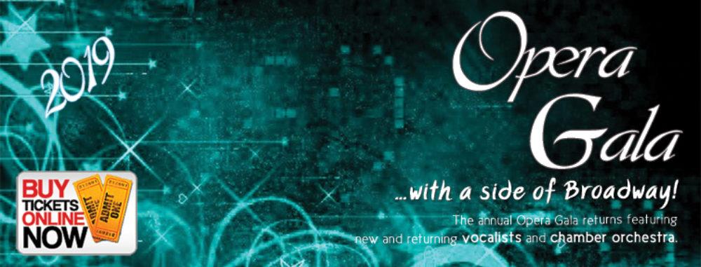Opera Gala… Opera for a Cause